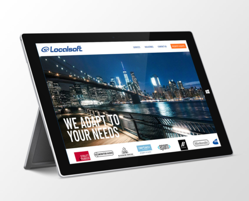 Localsoft Web Design