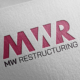 MW Restructuring Logo Design Orpington
